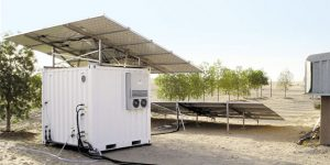 solar RO 5