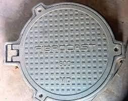 frp manhole covers 1